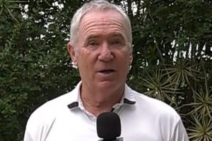Allan Border makes huge call on second Ashes Test