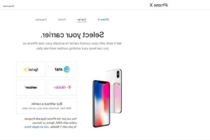 Apple iPhone X now available unlocked and SIM-free
