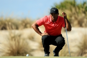 Tiger Woods' return leads to strong TV ratings for Hero World Challenge