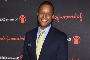 Craig Melvin in the Running to Replace Matt Lauer at 'Today,' Source Says