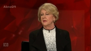 Gillian Triggs responds to critique of QUT 18C case
