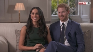 Harry and Meghan: The full interview