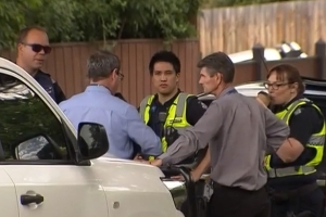 Man found dead in Melbourne home
