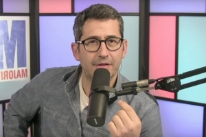 MSNBC Reverses Decision To Fire Contributor Sam Seder Over Tweet