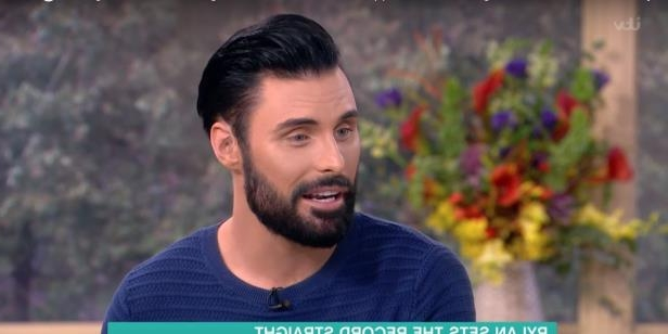 Rylan Clark-Neal defends Iain Lee over I'm a Celebrity bullying