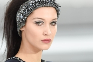 Bella Hadid condemns Donald Trump's recognition of Jerusalem
