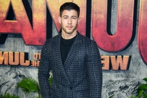 Nick Jonas says appearing in Jumanji: Welcome to the Jungle was 'special'