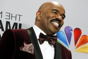 Steve Harvey sued for ripping off man raising money for charity