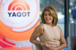 Hoda Kotb to Serve as 'Today' Show Co-Anchor for the 'Foreseeable Future'