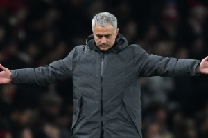 Mourinho highlights City's tactical fouls to ramp up ref pressure