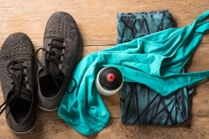 A staggering number of people don't wash their gym kit after getting hot and sweaty