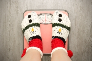 10 ways to lose weight during the holiday season