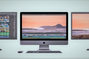 The new iMac Pro is here and this is what you need to know