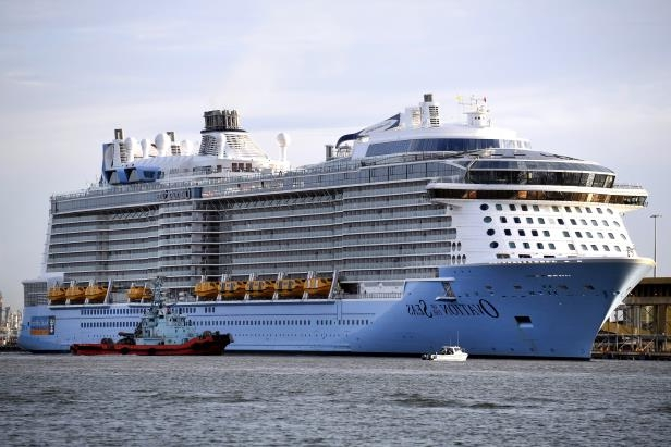 World: 500 people aboard 2 Royal Caribbean cruises fell sick
