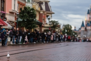 Why Adults Aren't Allowed to Wear Costumes at Disney World or Disneyland