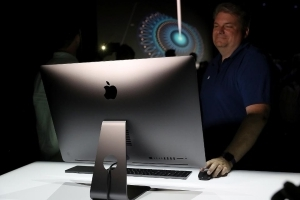Three Fascinating Questions About The New iMac Pro