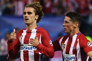 Torres eager for Barca target Griezmann to stay