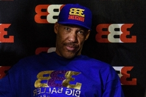 LaVar Ball starting league for players to skip college