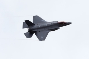 South Korea plans to buy 20 additional F-35 aircraft: report