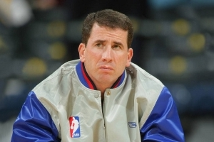 Tim Donaghy reportedly arrested for aggravated assault, allegedly threatened man with hammer