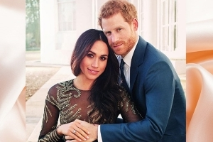 Did Meghan Markle just break Royal protocol… AGAIN?!