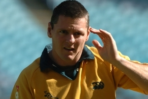 Rugby legend Matt Burke frustrated with Wallabies' lack of progression