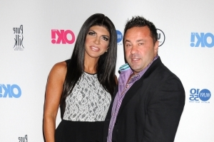 Find out why Teresa Giudice and her kids can't visit Joe Giudice in prison for Christmas