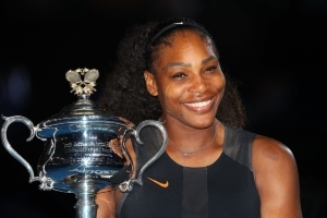 Serena Williams set for return to tennis after maternity leave