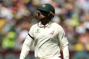 Hussey's plea to selectors over Khawaja