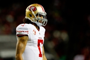 Why Your Team Didn't Sign Colin Kaepernick