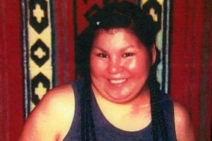 Missing woman from northern Manitoba last heard from 9 days ago