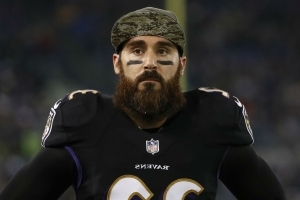 Ravens safety Eric Weddle could earn $1M bonus if Baltimore makes playoffs