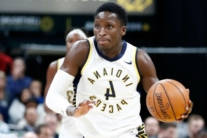 Victor Oladipo doubtful Sunday, to be re-evaluated next week