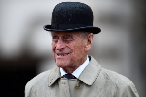 Duke of Edinburgh 'asked if bearded man was terrorist while joking with crowds'