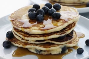 What Are Smoothie Pancakes, and How Do I Make Them?