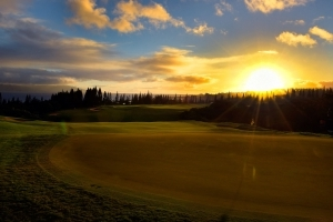 A new year begins at Kapalua, although the focus isn't all about golf just yet