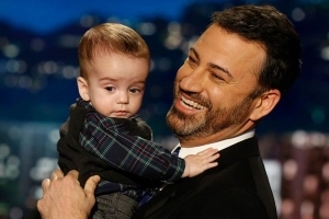 Jimmy Kimmel Shares Sweet Family Photo to Ring in 2018 -- See How Else Stars Celebrated New Year's Eve!