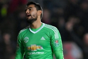 Romero wants to leave United to secure World Cup spot