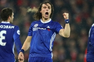 Wenger scotches David Luiz to Arsenal rumours