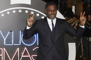 Idris Elba to turn his attention to music in 2018?