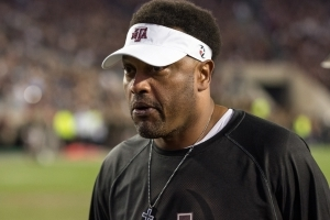 Kevin Sumlin, Butch Jones could be candidates for Arizona job