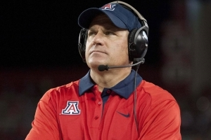 Rich Rodriguez Admits to Affair in Bombshell Statement After Firing