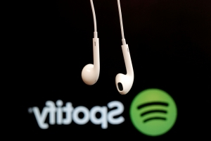 Spotify sued for $1.6bn over copyright infringement of over 10,000 songs