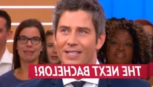 a close up of a man: Bachelor Arie Luyendyk Jr. Would 'Be Happy' to 'Not Televise' His Season