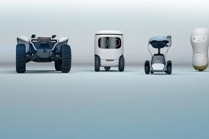 A sneak peek at what carmakers will be bringing to CES 2018