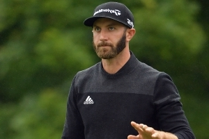Dustin Johnson believes he can win 9-10 tournaments in a season