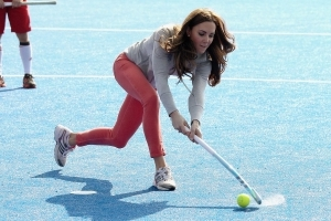 How to Stay in Shape the Kate Middleton Way