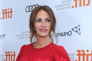 Julia Roberts spooked during movie shoot