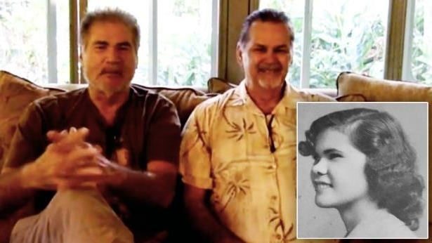 Childhood Friends of More Than 60 Years Discover They Are Brothers