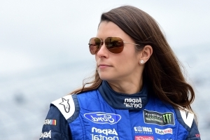 Danica Patrick is 'pushing politely' as she struggles to secure Daytona 500, Indy 500 rides